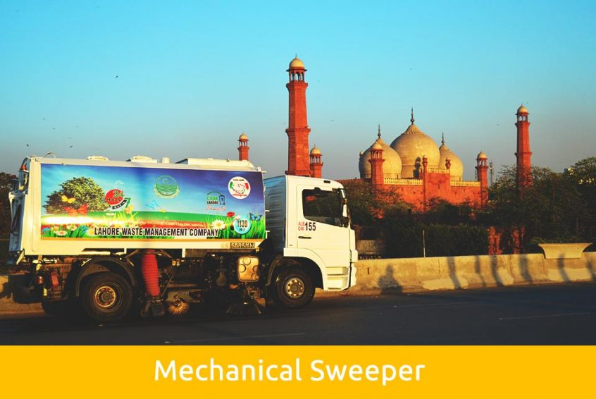 Services-Mechanical-Sweeper