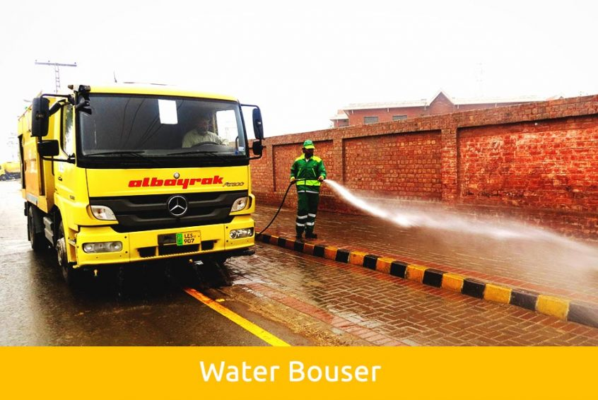 Services-Water-Bouser